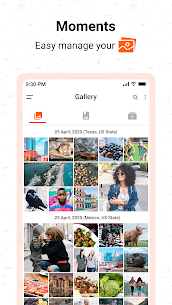 Gallery 2.3.53 Mod + Data for Android 1