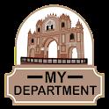 My Department icon