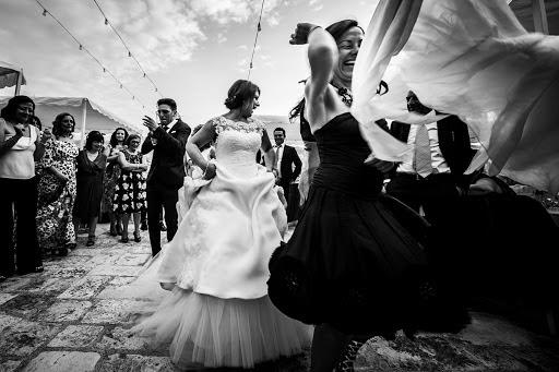 Wedding photographer Leonardo Scarriglia (leonardoscarrig). Photo of 27.09.2017