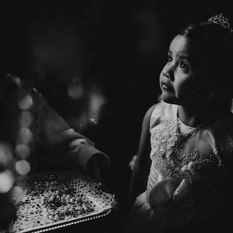 Wedding photographer Fernando Almonte (reflexproduxione). Photo of 20.02.2018