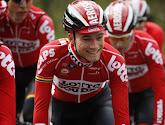 Tour d'Allemagne : Kristoff remporte la deuxième étape, Lampaert troisième