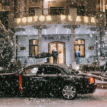 Wedding photographer Evgeniy Rubanov (Rubanov). Photo of 10.12.2017