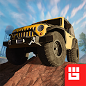 Offroad PRO - Clash of 4x4's icon