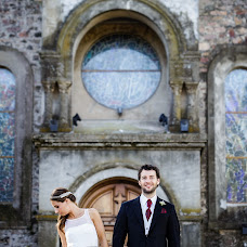 Wedding photographer Gonzalo Anon (gonzaloanon). Photo of 13.10.2017