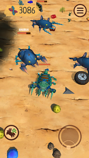 Spore Monsters.io 3D - Breeding Mania 5.2 mod screenshots 5