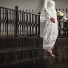 Wedding photographer Selahattin Aydın (SelahattinAydi). Photo of 01.11.2018