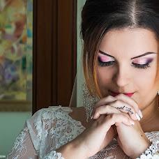 Wedding photographer Aleksandra Bodrova (AleksBodrova). Photo of 02.03.2016