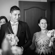 Wedding photographer Ovidiu Marian (OvidiuMarian). Photo of 27.06.2017