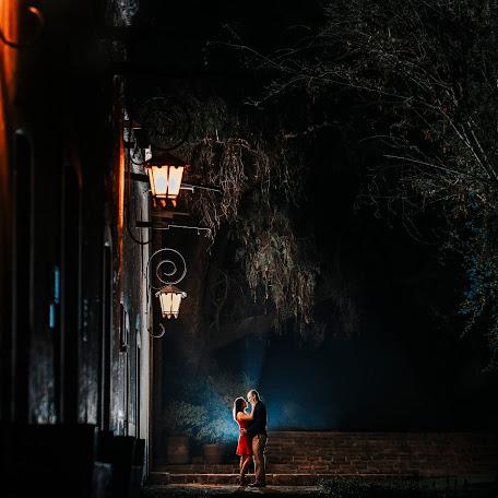 Wedding photographer Christian Macias (christianmacias). Photo of 13.03.2018