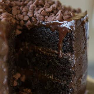 Chocolate Cake Extreme.