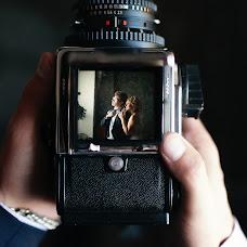 Huwelijksfotograaf Sergey Kurzanov (kurzanov). Foto van 18.08.2017