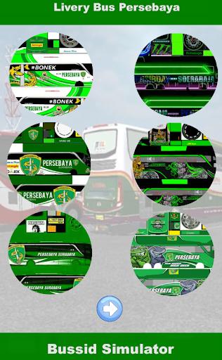 Livery Bus Bola Surabaya download 1