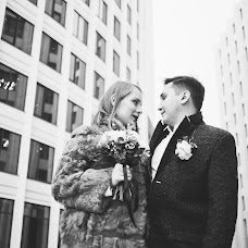 Wedding photographer Anya Sokolova (sokolove). Photo of 27.01.2018