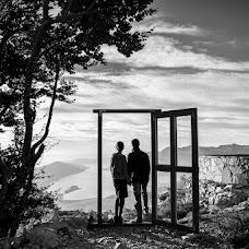 Wedding photographer Roman Potapov (potapovfoto). Photo of 21.11.2015