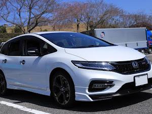 ジェイド FR5 RS Honda SENSINGのカスタム事例画像 サトシさんの2020年03月28日23:25の投稿