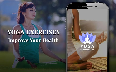 Yoga for Beginners – Daily Yoga Workout at Home App Latest Version  Download For Android 1