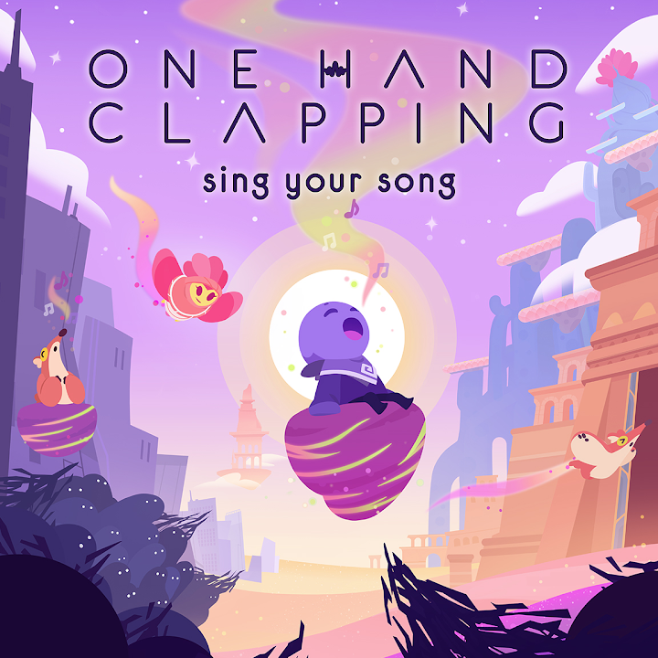 One Hand Clapping - Early Access