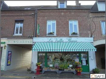locaux professionels à Hericourt-en-caux (76)