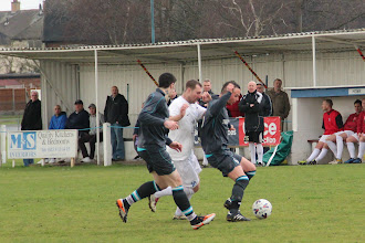 Photo: 17/03/12 v Real United (Central Midlands League South Div) 3-0 - contributed by Gary Spooner