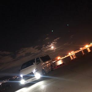 ハイエースバン  2019 S-GL DARK PRIMEⅡのカスタム事例画像 JAXさんの2019年12月12日20:10の投稿