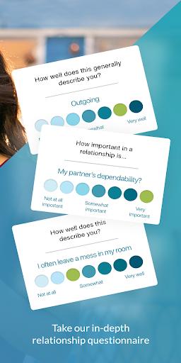 eharmony - Online Dating App 6.16.0 screenshots 2