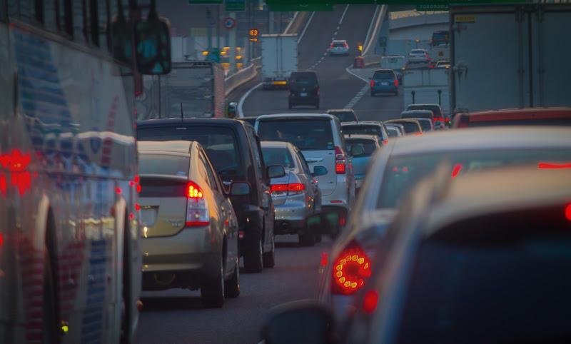 高速道路上のトラブルは他人事ではない