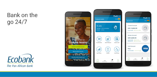 Ecobank Mobile Banking - Apps on Google Play
