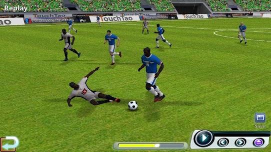 World Soccer League 8