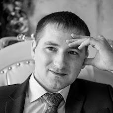 Wedding photographer Tatyana Isaeva-Kashtanova (Tiska22). Photo of 12.06.2017