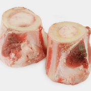 Tollden Farms Beef Marrow Bones 3 lbs.