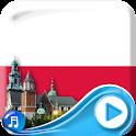 Polish Flag Live Wallpaper icon