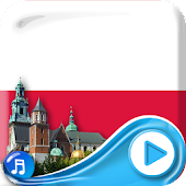 Polish Flag Live Wallpaper