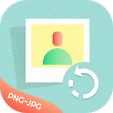Recover My Photos: JPG recovery -  Data recovery icon