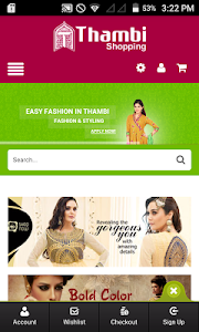 Thambi Shopping screenshot 4