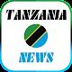 Tanzania news for PC-Windows 7,8,10 and Mac