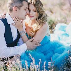 Wedding photographer Polina Lebed (Polinaloves). Photo of 11.07.2016
