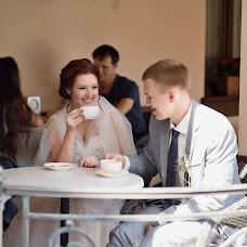 Wedding photographer Galina Kisel (galakiss). Photo of 24.12.2017