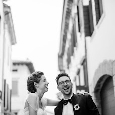 Wedding photographer Tommaso Meneghin (tommasomeneghin). Photo of 17.01.2017