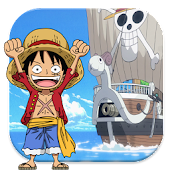 The adventure of Luffy