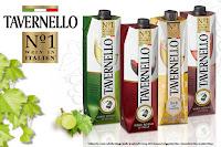 Angebot für TAVERNELLO VINO D'ITALIA Wein im Supermarkt HIT