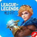 Guide for League of Legends Wild Rift 2020 icon