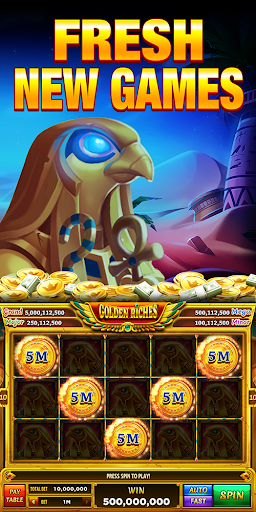 Free Vegas Slots - Slotica Casino  {cheat|hack|gameplay|apk mod|resources generator} 3