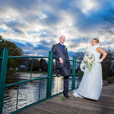 Wedding photographer Juan Yañez (yanez). Photo of 15.02.2017