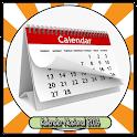 Kalender Nasional 2016 icon
