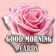 Good morning cards