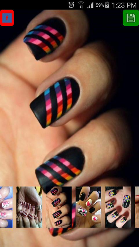 Nail Art Designs  free app  - Android Apps on Google Play