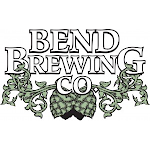 Logo of Bend M.C. Session IPA