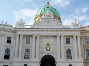 Photo: Noch einmal Spanische Hofreitschule in Wien. Ancora una volta Spanische Hofreitschule a Vienna. Jeszcze raz Szkoła Hiszpańska Hofreita w Wiedniu.