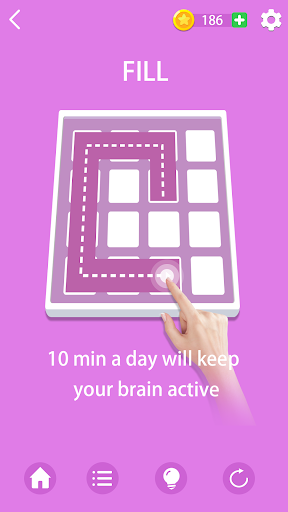 Super Brain Plus - Keep your brain active apkmr screenshots 5