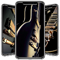 Guitar Wallpaper icon